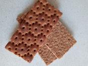 Щедрые хлебцы ржаные, 200 г #11, ирина