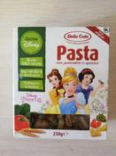 Dalla Costa Disney Фигурные Принцесса со шпинатом и томатами, 250 г #2, Алина