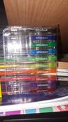 Набор гелевых ручек OfficeSpace 10 цветов GPA100/10_1711 #11, Татьяна С.
