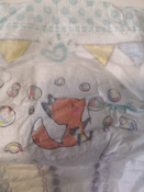 Pampers Подгузники Active Baby-Dry 9-14 кг Maxi 174 шт #6, Чулкова Дарья Викторовна