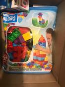 Mega Bloks First Builders Конструктор DCH54 #15, Денис Д.