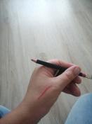 Kiki Карандаш для губ с кисточкой 06, 1.1 г #9, Екатерина К.