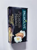 Мыло туалетное Palmolive Роскошь Масел с маслом Миндаля и Камелии, 90 г #2, Cioccolatinoo