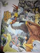 Чудесное путешествие Нильса с дикими гусями #94, Наталья
