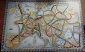 Hobby World Настольная игра Ticket to Ride Европа 3-е издание #5, Мария