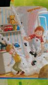 Малыш и Карлсон, который живёт на крыше | Линдгрен Астрид #117, Висков Алексей Георгиевич