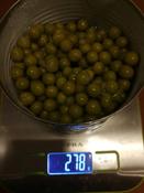 Дядя Ваня горошек зеленый консервированный, 400 г #7, Happy