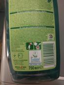 """Очиститель для унитазов """"Frosch"""", с ароматом мяты, 750 мл #12, Светлана"""