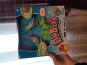 DigiFriends Интерактивная игрушка Птички на дереве цвет бирюзовый салатовый #2, Елизавета