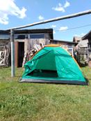 """Палатка 3-местная Bestway Палатка Bestway """"Plateau X3 Tent"""", 3-местная #9, Зайцев Сергей"""