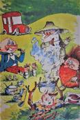 Муфта, Полботинка и Моховая Борода (комплект из 2 книг) #1, Денис Владимирович