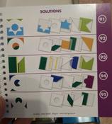 Bondibon Обучающая игра Цветовой код #1, Елена Ч.
