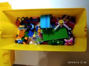 Конструктор LEGO Classic 10696 Набор для творчества среднего размера #230, Татьяна Г.