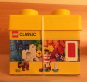 Конструктор LEGO Classic 10692 Набор для творчества #67, М Алина
