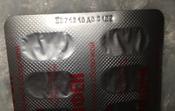 Ибупрофен таб. п/о плен. 400 мг №20 #11, Анастасия -.
