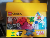 Конструктор LEGO Classic 10692 Набор для творчества #63, Ольга М.