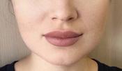 """Maybelline New York Карандаш для губ """"Color Sensational"""", оттенок 50, Пыльная Роза #7, Инесса Акиншина"""