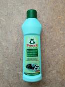 """Чистящее молочко """"Frosch"""", минеральное, 250 мл #9, Mii Ka"""
