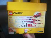 Конструктор LEGO Classic 10692 Набор для творчества #61, Ольга М.