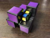 Meffert's Головоломка Pocket Cube #8, Анатолий