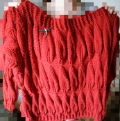 """Пряжа для вязания Alize """"Lanagold"""", цвет: морская волна (245), 240 м, 100 г, 5 шт #14, Дарья П."""