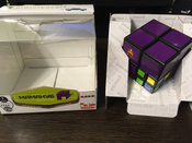 Meffert's Головоломка Pocket Cube #1, Анатолий
