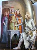 Лоэнгрин. Средневековые европейские легенды | Нет автора #1, Надежда В.