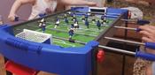 Smoby Футбольный стол Челленжер 106 х 69 х 74 см #3, Игонина Валерия