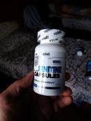 Карнитин (L-карнитин) VPLab L-Carnitine Capsules 90 капсул #7, Шукуров Марат