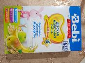 Bebi Премиум каша фруктово-злаковое ассорти молочная, с 6 месяцев, 250 г #12, Евгений Г.