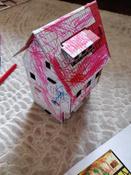 Умная бумага Сборный домик-раскраска Таверна #4, Татьяна Грин