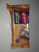 Щедрые хлебцы бородинские, 100 г #11, Fila-Delfiya