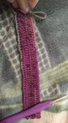Пряжа для вязания Schachenmayr Originals Bravo Color, ягодный (2088), 266 м, 50 г #12, Оксана Т.