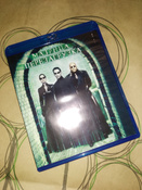 Матрица: Перезагрузка (Blu-ray) #3, Сергей Р