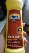 """Очиститель-полироль для дерева """"Emsal"""", 250 мл #9, Татьяна Р."""