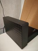 4 ТБ Внешний жесткий диск Seagate Expansion (STEB4000200), черный #8, Алексей П.