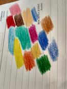 Giotto Набор цветных карандашей Stilnovo 24 цвета #8, Ольга К.