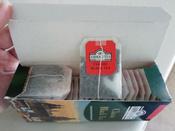Ahmad Tea Classic черный чай в пакетиках, 25 шт #14, Дарья П.
