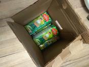 Сады Придонья Сок яблочный из зеленых яблок осветленный восстановленный с 4 месяцев, 27 шт по 0,2 л #152, Ekaterina N.