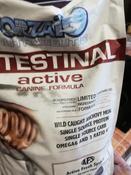 """Корм сухой Forza10 """"Active Line"""" для взрослых собак всех пород при проблемах пищеварения, 4 кг #11, Елена Ч."""