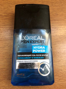 "L'Oreal Paris Men Expert Гель после бритья ""Hydra Power"", 125 мл #14, Grave Digger"