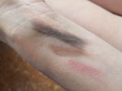 "Maybelline New York Тени для век ""Color Tattoo 24 часа"", оттенок 35, Бронзовый рай #8, Екатерина Т."