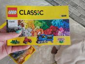 Конструктор LEGO Classic 10696 Набор для творчества среднего размера #238, Виктория
