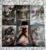 Тихоокеанский рубеж: Коллекционное издание 3D и 2D (3 Blu-ray) #4, Дмитрий