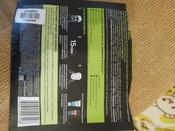 Garnier Увлажняющая черная тканевая маска Очищающий Уголь + Черные водоросли с гиуалроновой кислотой, сужающая поры, 28 гр #4, Роман И.