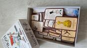 Hobby World Настольная игра Легендарный Манчкин #9, Анна