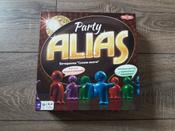 Tactic Games Настольная игра Party Alias Скажи иначе Вечеринка 2 #7, Мария Н.