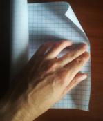 Action! Защитная пленка для книг с липким слоем 45 х 100 см #3, Сергей