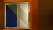Bondibon Обучающая игра Цветовой код #13, Лариса