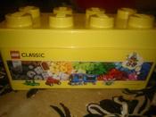 Конструктор LEGO Classic 10696 Набор для творчества среднего размера #224, Михаил К.